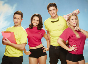 The Magaluf Weekender ITV2