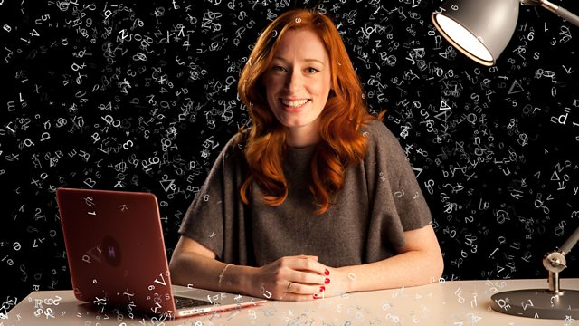 Dr. Hannah Fry - The Joy of Data
